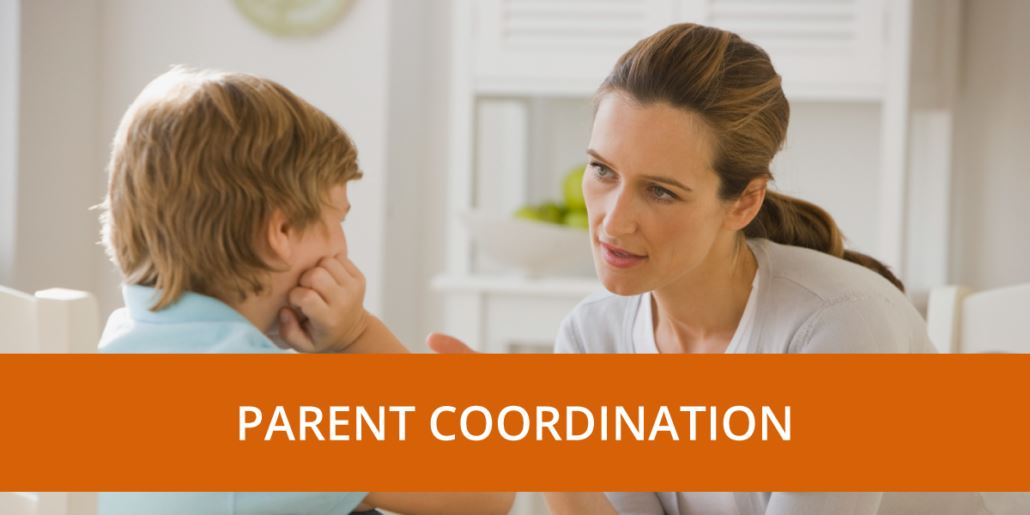 Parent Coordination